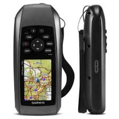 Tiện ích dẫn đường của máy định vị vệ tinh GPS Garmin