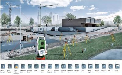 Bạn đã chọn Trắc địa Thành Đạt là đơn vị cung cấp máy móc đo đạc cho dự án của mình chưa?