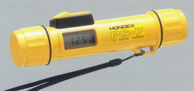 SỰ KHÁC BIỆT CỦA MÁY ĐO SÂU CẦM TAY HONDEX PS-7 VÀ HONDEX PS-7FL