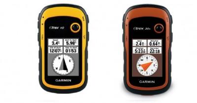 Hướng dẫn đo diện tích đất bằng máy định vị cầm tay GARMIN ETREX 10/20X