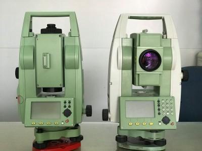 Máy toàn đạc cũ các hãng Leica, Nikon, Topcon