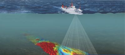 Tìm hiểu công nghệ đo sâu hồi âm và ứng dụng khảo sát địa hình
