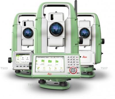 Leica Flexline TS06Plus và 09Plus: Bạn chọn loại nào cho công việc của mình?