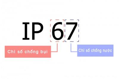 Ý nghĩa của mã IP trên các thiết bị điện tử