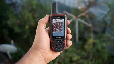 Máy định vị GPS cầm tay - ưu điểm và lợi ích!