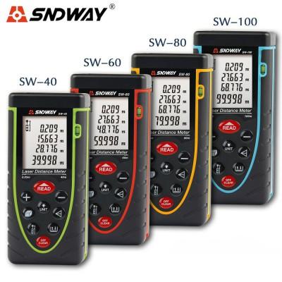 Máy đo khoảng cách laser và những lưu ý khi sử dụng