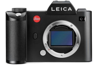Máy ảnh Leica - Đẳng cấp và sự bảo thủ