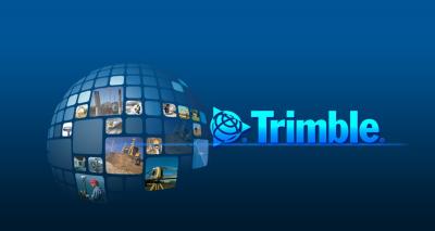 Trimple - Nhà cung cấp thiết bị ngành khảo sát và định vị