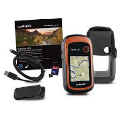 Một số lưu ý khi sử dụng máy đinh vị cầm tay GPS