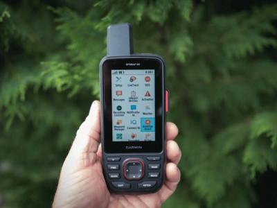So sánh giữa Garmin GPSMAP 66S vs GPSMAP 64S