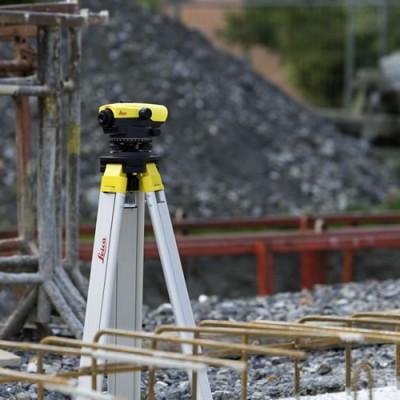 Cùng tìm hiểu về cao độ trong khảo sát và xây dựng