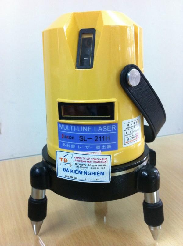 Máy quét laser Sincon SL-211H