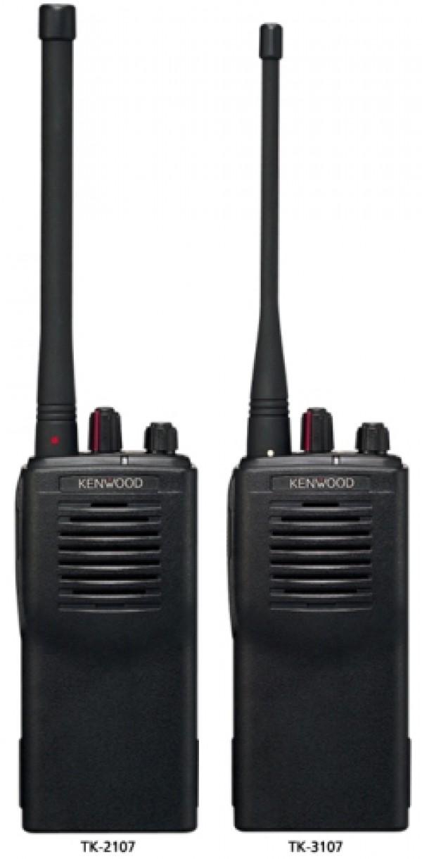 Bộ đàm cầm tay Kenwood TK-2107