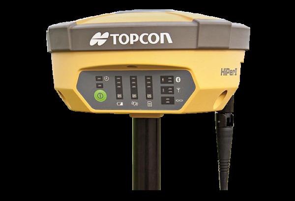 Máy GPS TOPCON-HIPER II