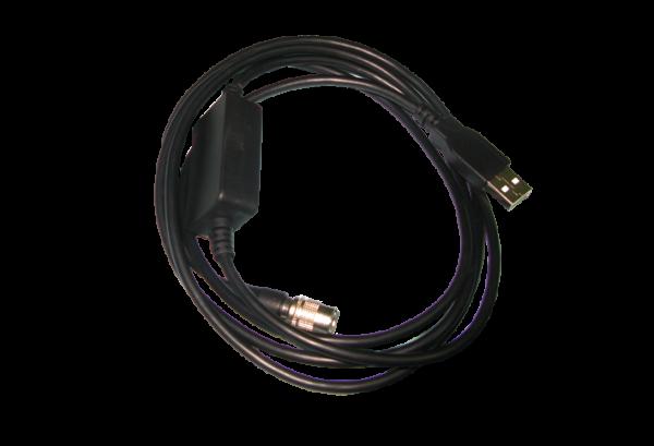 Cáp Nikon USB