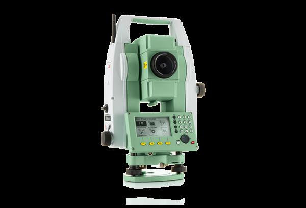 Máy toàn đạc điện tử LEICA TS 06 PLUS R500(5