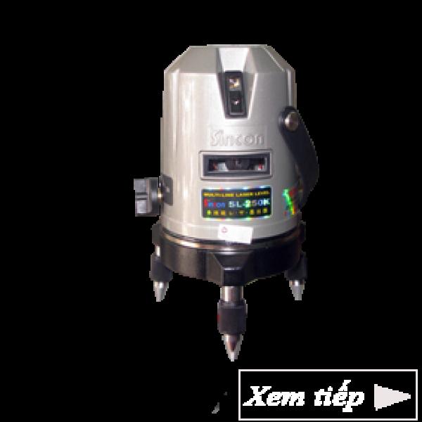 Máy Sincon SL250K