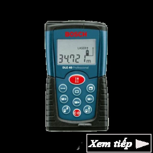 Máy đo khoảng cách GLM50