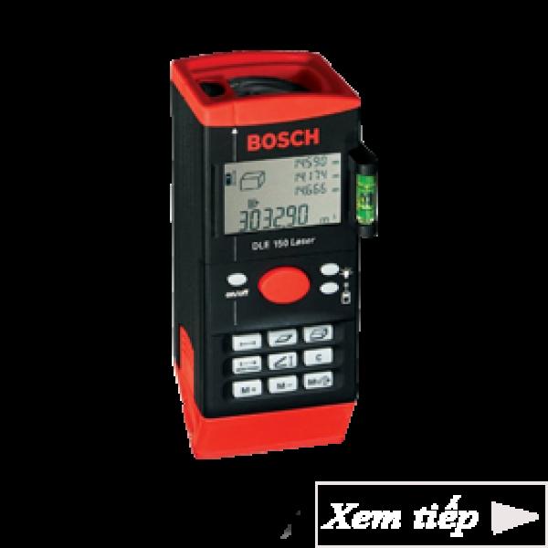 Máy đo khoảng cách laser DLE150