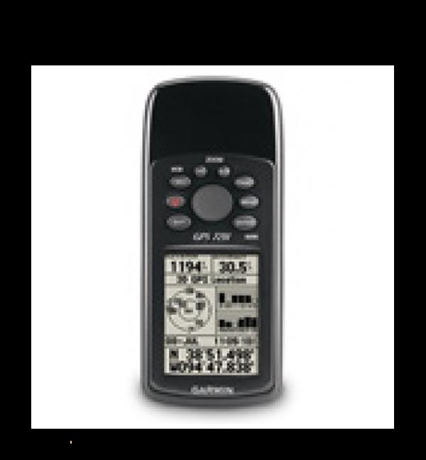 GPS cầm tay Garmin 72H