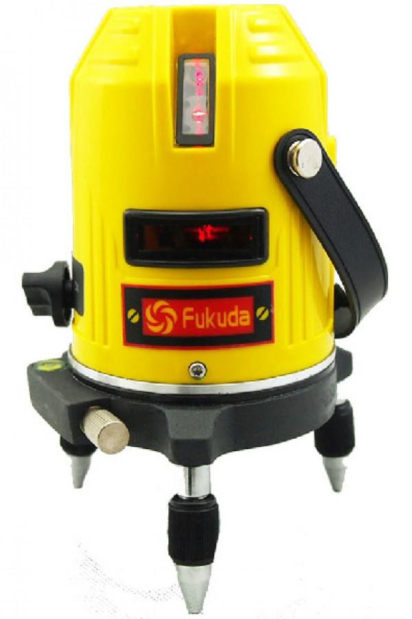 Máy thủy bình laser Fukuda