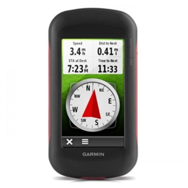 Máy định vị Garmin GPS Montana 680