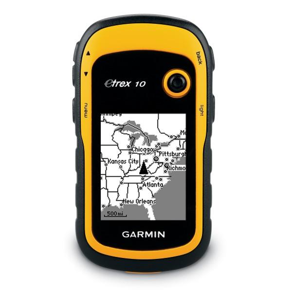 Máy định vị Garmin eTrex® 10
