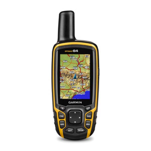 Máy định vị GPSMAP® 64