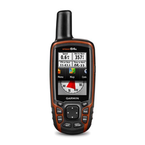 Máy định vị GPSMAP® 64S