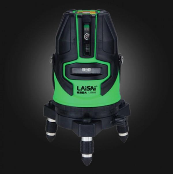 Máy thủy bình laser Laisai LSG868D