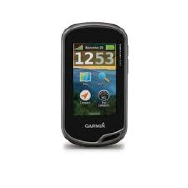 Máy định vị GPS Garmin OREGON 650