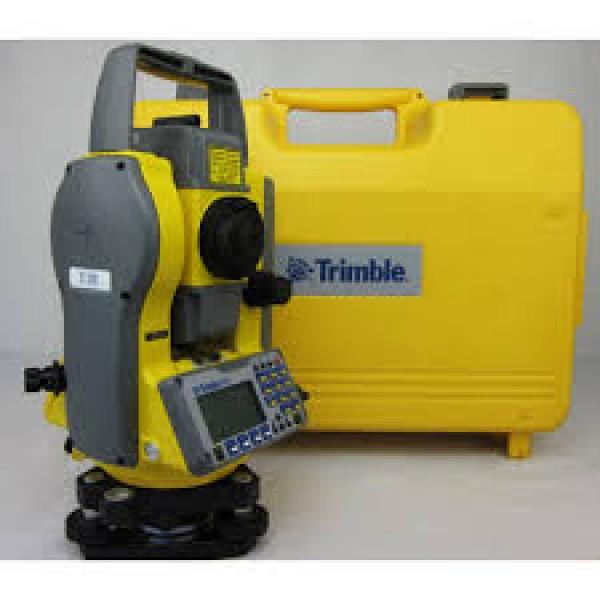 Máy toàn đạc điện tử Trimple M1