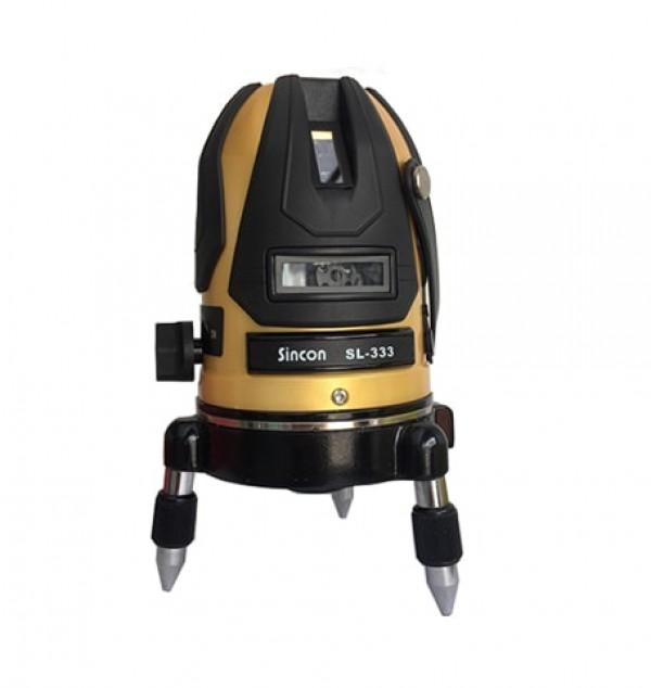 Máy thủy bình laser SL333 Sincon
