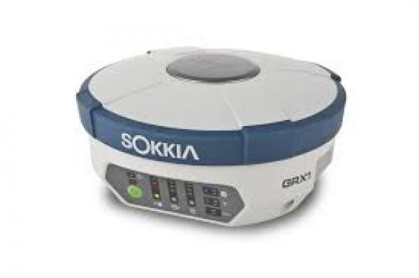 GPS RTK GNSS 02 tần số SOKKIA GRX2