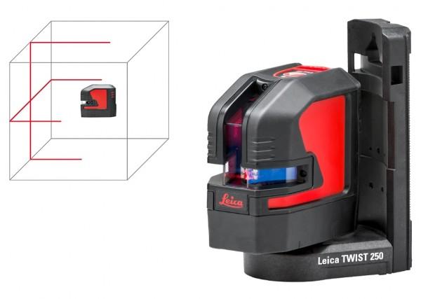 Máy thuỷ bình laser LEICA LINO L2 NEW