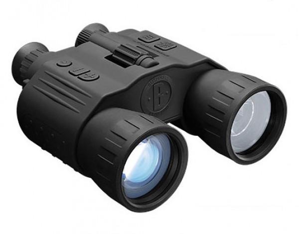 Ống nhòm đêm 2 mắt Bushnell 4x50mm Equinox Z (có chức năng ghi hình )