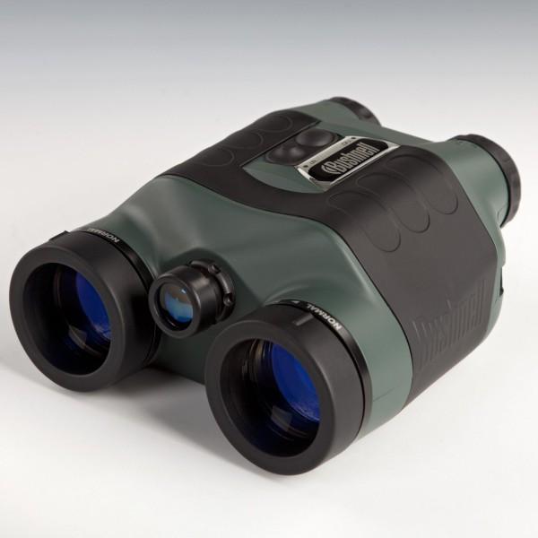 Ống nhòm đêm 2 mắt Bushnell 2.5X42