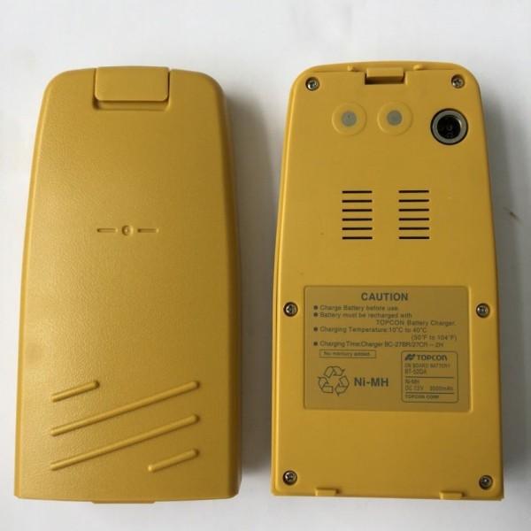 Pin sạc BT52QA Topcon