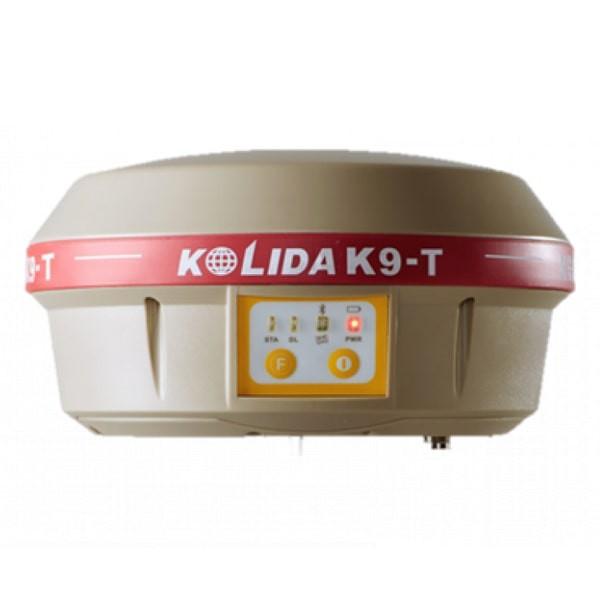 Máy GPS 2 tần số RTK KOLIDA K9T