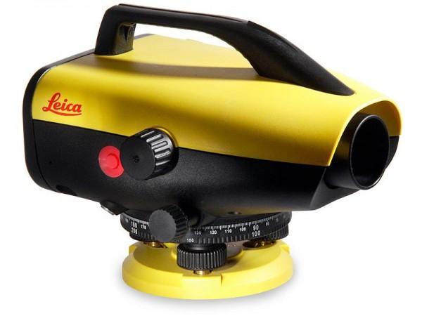 Thủy chuẩn điện tử Leica Sprinter Series (50/ 150M/ 250M)
