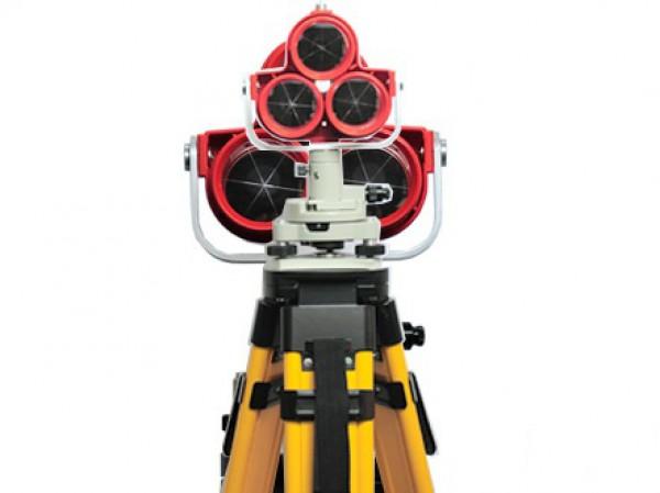 Gương chùm ba ( Nikon, Leica, Topcon )