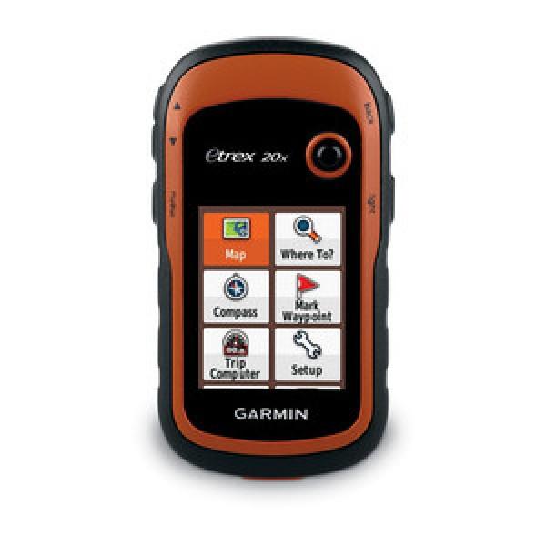 Máy định vị Garmin GPS eTrex 20x