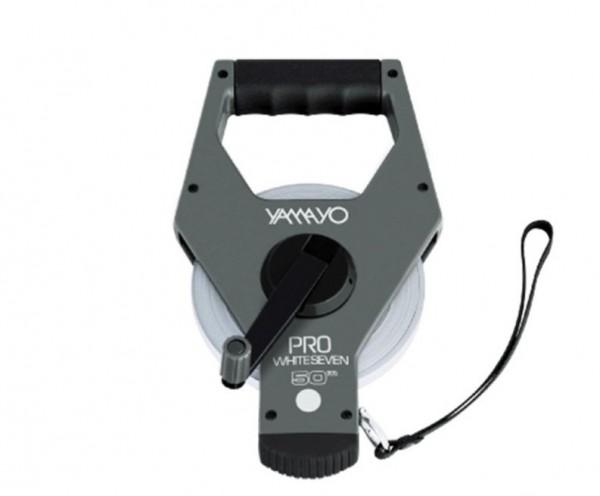 Thước dây Yamayo bằng thép bọc nhựa phủ Epoxy VR50