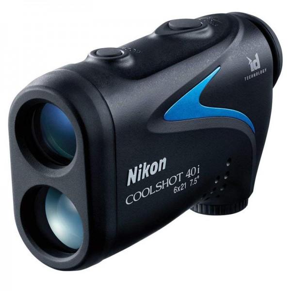 Ống nhòm đo khoảng cách Nikon Coolshot 40i