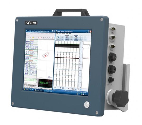 Máy đo sâu hồi âm SDE-28S+