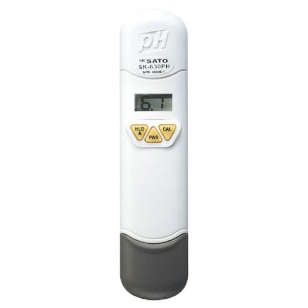 Thiết bị đo độ PH SK-630PH & SK-631PH Sato