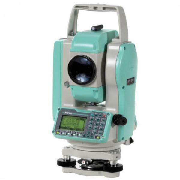 Máy toàn đạc điện tử Nikon - DTM322