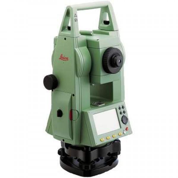 Máy toàn đạc điện tử Leica TCR 405 Power (cũ)