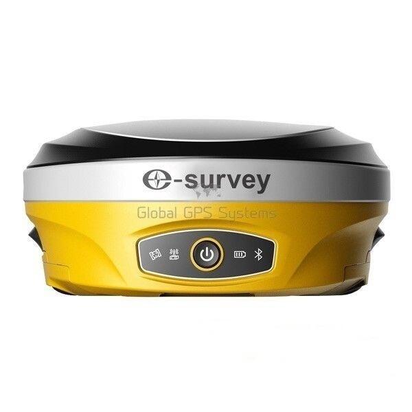 Máy định vị vệ tinh GPS 2 tần số RTK E-Survey E600