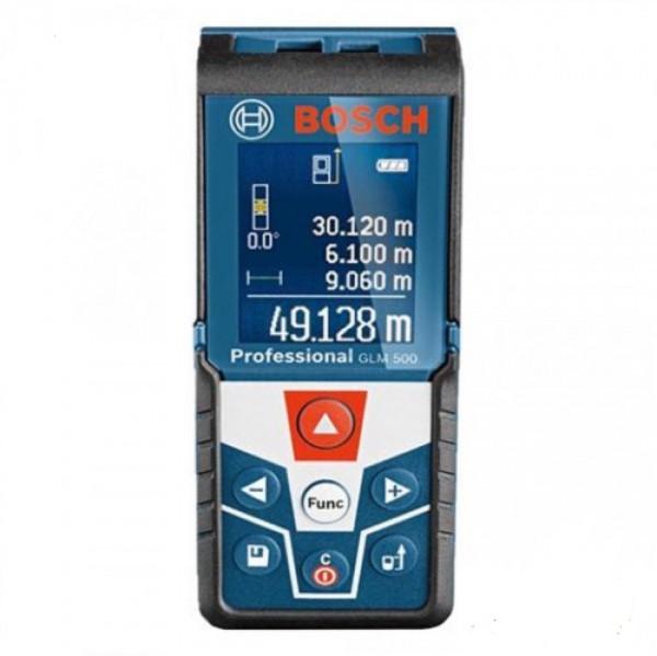 Máy đo khoảng cách 50m Bosch GLM 500